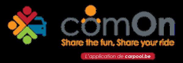 comOn share carpool(1)