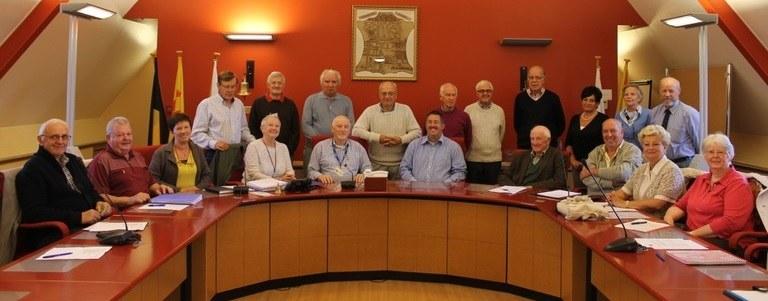 seniors consultants