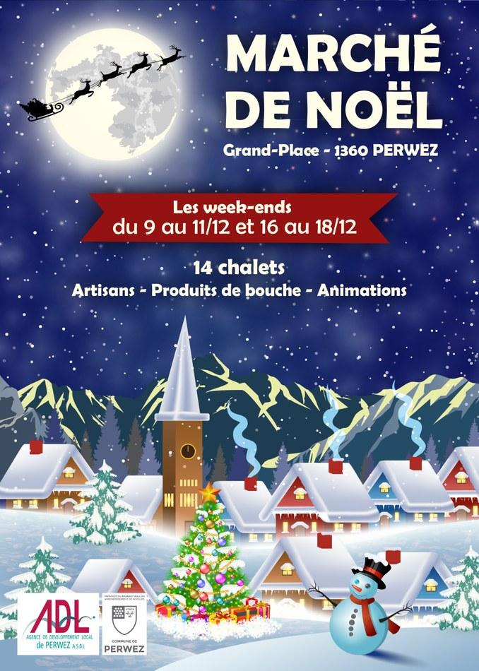 Marché de Noël 2016 A3   2
