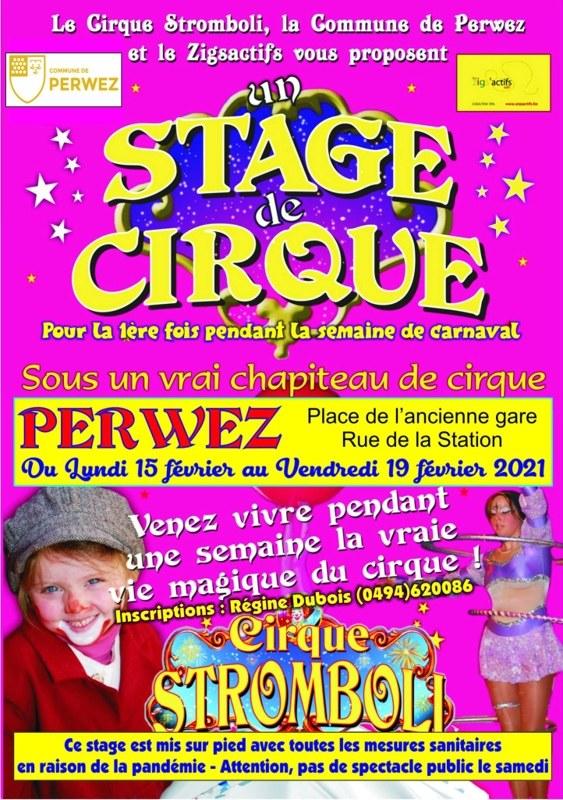 stage de cirque Carnaval Perwez 2021 (1)