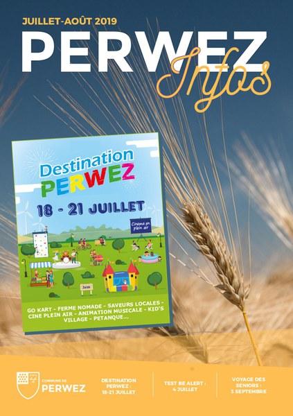 Bulletin communal juillet Aoutbis Une