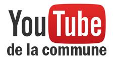YouTube de la commune