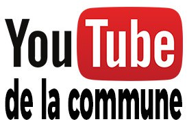 YouTube de la commune