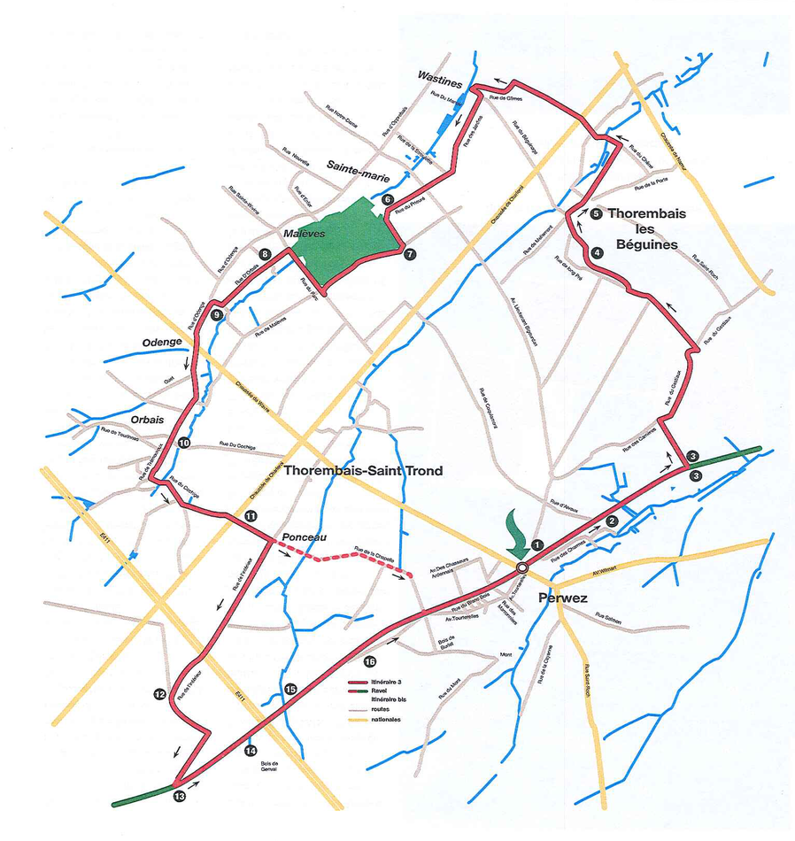 carte transperwezienne